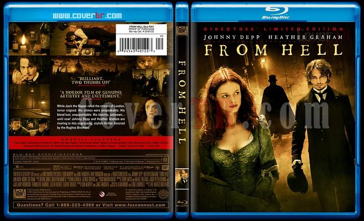 From Hell - Custom Bluray Cover - English [2001]-fromhellbluraycoverbunnydojojpg