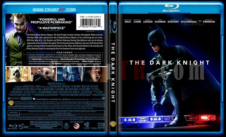 The Dark Knight - Custom Bluray Cover - English [2008]-thedarkknightblubunnydojojpg