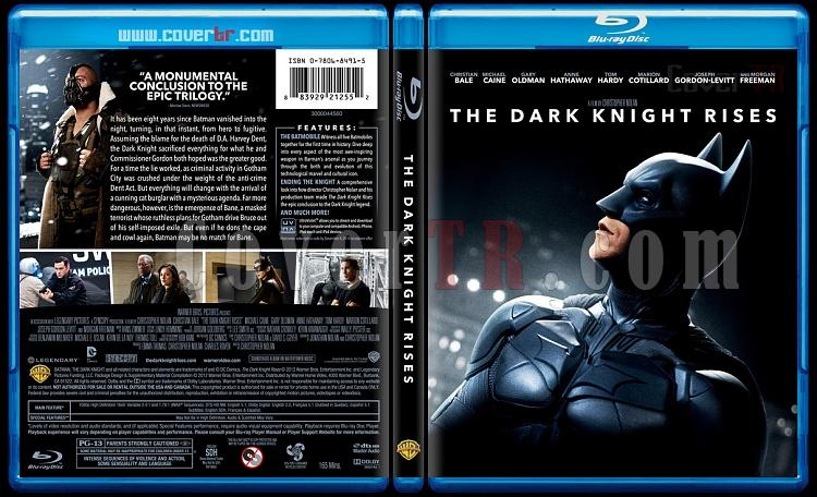 The Dark Knight Rises - Custom Bluray Cover - English [2012]-thedarkknightrisesbluraycoverbunnydojojpg