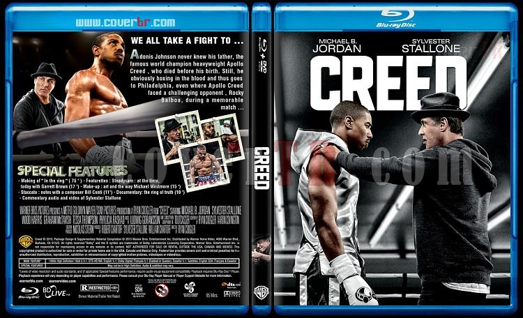 Creed - Custom Bluray Cover - English [2015]-credd-english-11mmjpg