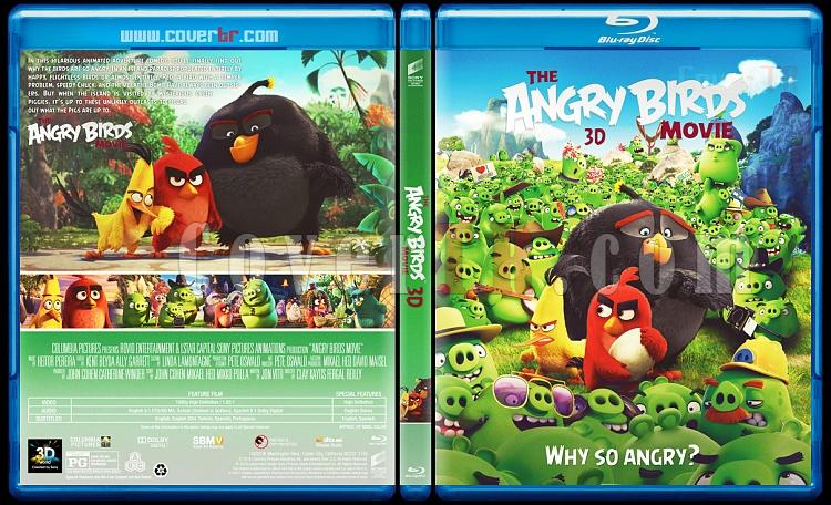The Angry Birds Movie - Custom Bluray Cover - English [2016]-blu-ray-1-disc-flat-3173x1762-11mmjpg