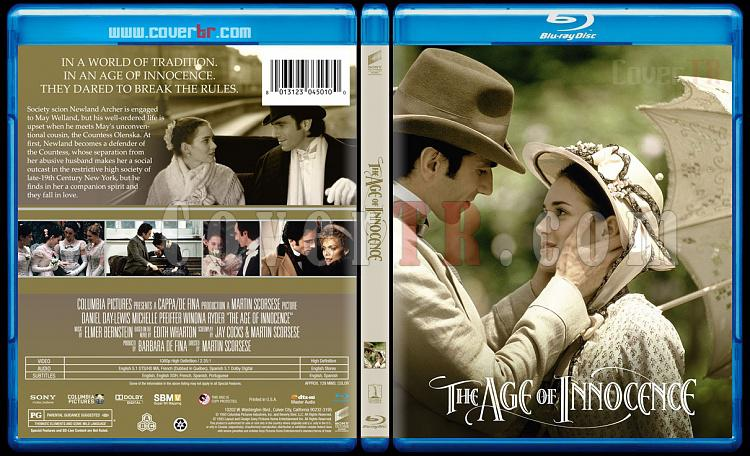 The Age of Innocence - Custom Bluray Cover - English [1993]-blu-ray-1-disc-flat-3173x1762-11mmjpg