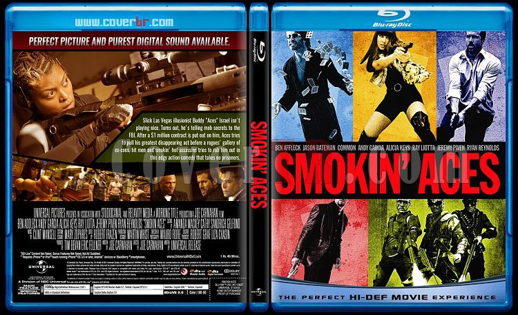 Smokin' Aces - Custom Bluray Cover - English [2006]-blu-ray-1-disc-flat-3173x1762-11mmjpg