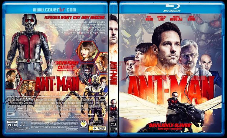 Ant-Man - Custom Bluray Cover - English [2015]-prevewjpg