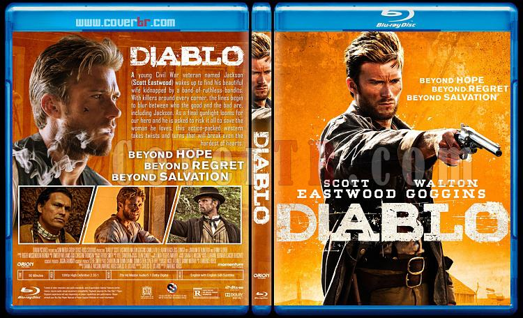 Diablo - Custom Bluray Cover - English [2015]-3jpg