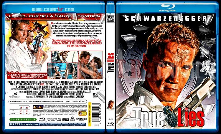 True Lies- Custom Bluray Cover - French [1994]-blu-ray-true-11mmjpg