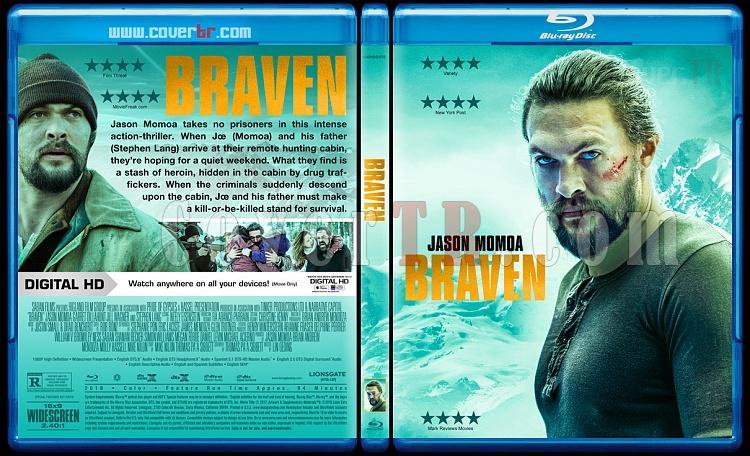 Braven - Custom Bluray Cover - English [2018]-1jpg