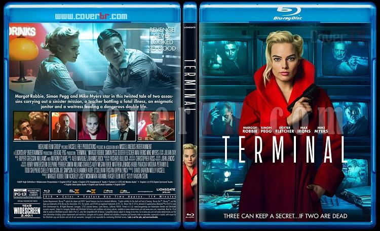 Terminal - Custom Bluray Cover - English [2018]-3jpg