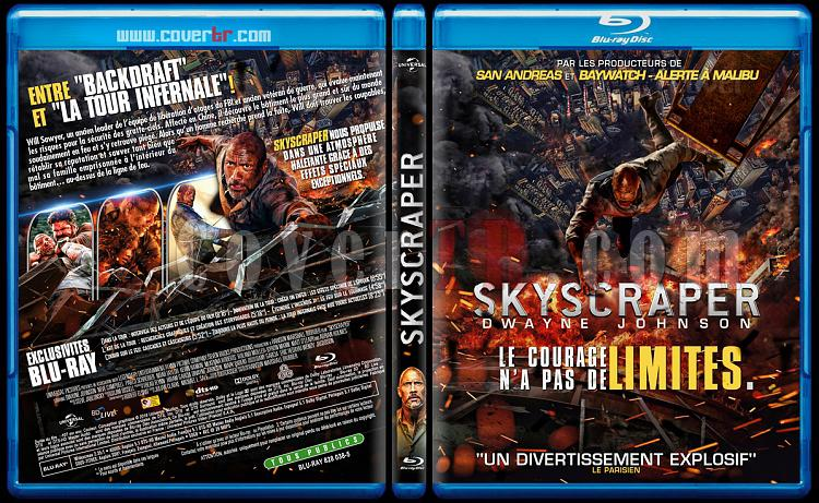 Skyscraper - Custom Bluray Cover - French [2018]-sky-3118-x-1748-x-138-covertrjpg