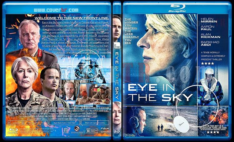 Eye in the Sky (Ölüm Emri) - Custom Bluray Cover - English [2015]-b1jpg