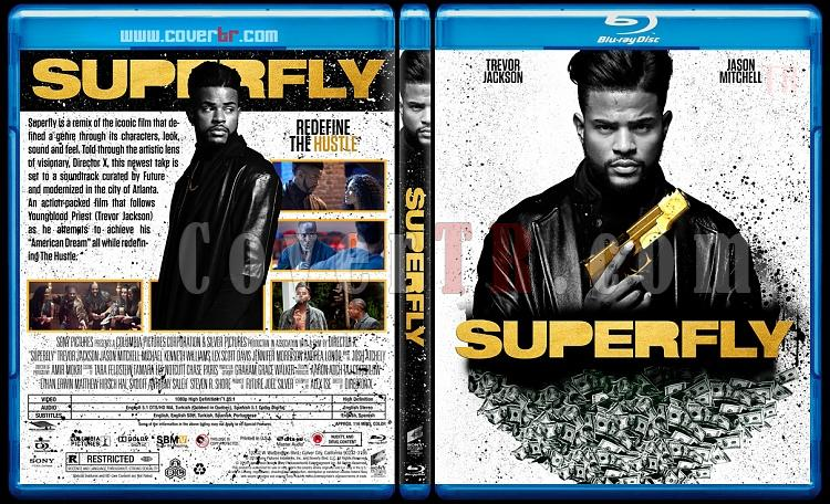 Superfly - Custom Bluray Cover - English [2018]-01jpg