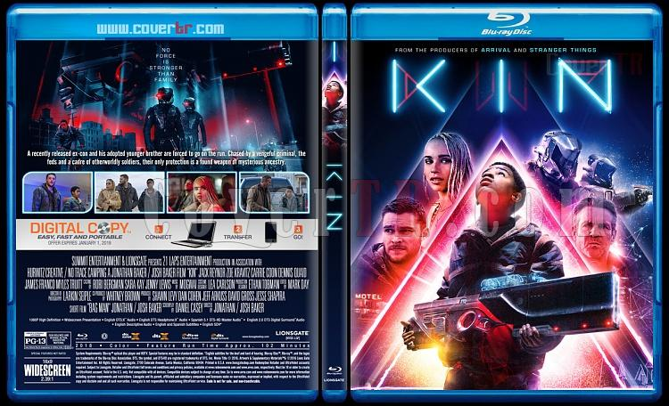 Kin - Custom Bluray Cover - English [2018]-2jpg