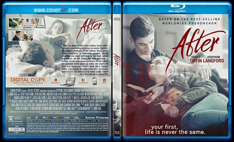 After - Custom Bluray Cover - English [2019]-01jpg