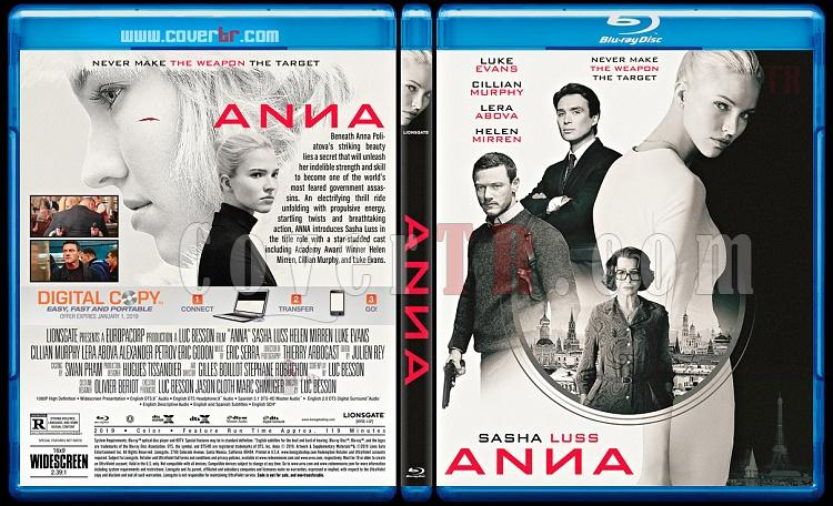 Anna - Custom Bluray Cover - English [2019]-1jpg