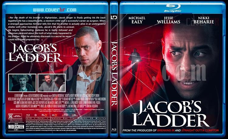 Jacob's Ladder - Custom Bluray Cover - English [2019]-1jpg