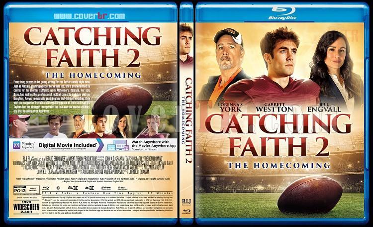 Catching Faith 2 - Custom Bluray Cover - English [2019]-4jpg