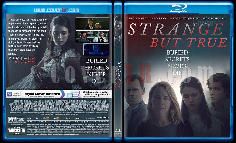 Strange But True - Custom Bluray Cover - English [2019]-1jpg