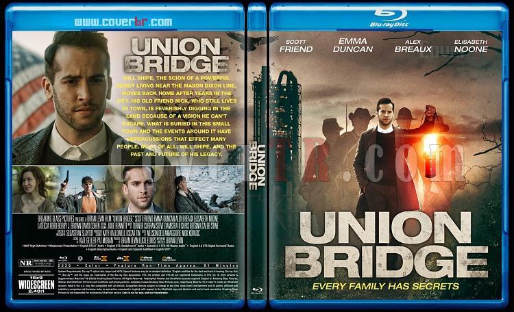 Union Bridge - Custom Bluray Cover - English [2020]-01jpg