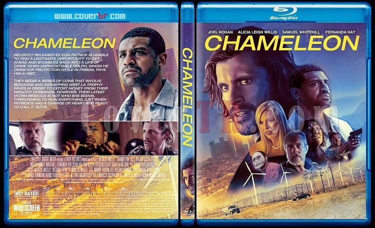 Chameleon - Custom Bluray Cover - English [2020]-05jpg