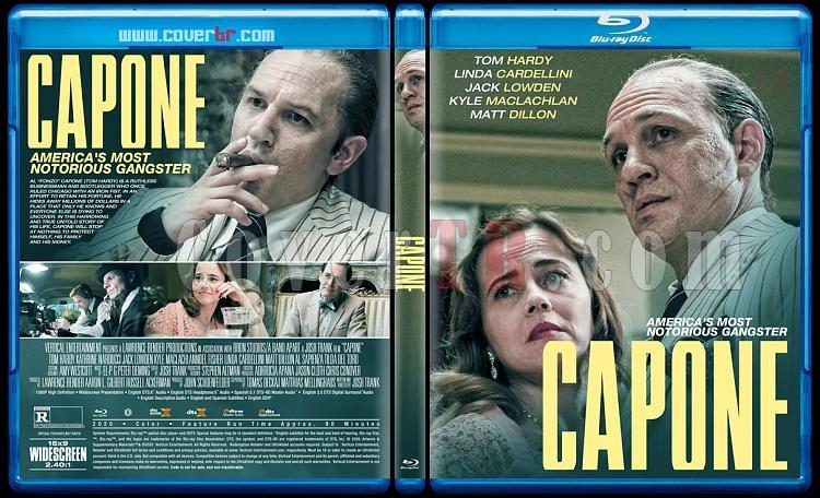 Capone - Custom Bluray Cover - English [2020]-06jpg