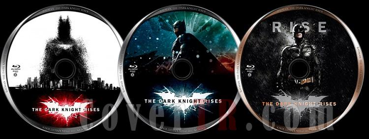 The Dark Knight Rises (Kara Şövalye Yükseliyor) - Custom Bluray Label Set - English [2012]-dark-knight-rises-kara-sovalye-yukseliyor-custom-bluray-label-englishjpg