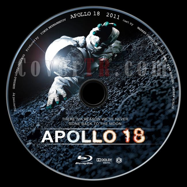 Apollo 18 (Ölüm Yolculuğu) - Custom Bluray Label - English [2012]-apollo-18-olum-yolculugujpg