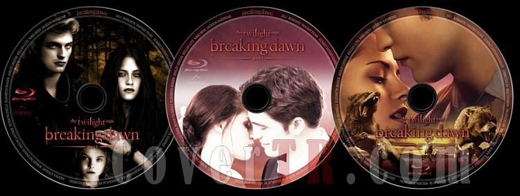 The Twilight Saga: Breaking Dawn - Part 1 (Alacakaranlık Efsanesi: Şafak Vakti Bölüm 1) - Custom Bluray Label Set - English [2011]-twilight-saga-breaking-dawn-part-1-alacakaranlik-efsanesi-safak-vakti-bolum-1-custom-bjpg
