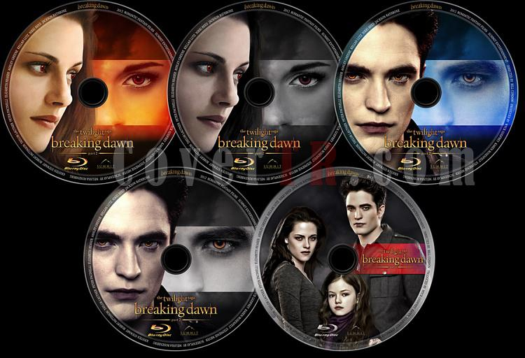The Twilight Saga: Breaking Dawn - Part 2 (Alacakaranlık Efsanesi : Şafak Vakti Bölüm 2) - Custom Bluray Label Set - English [2012]-twilight-saga-breaking-dawn-part-2-alacakaranlik-efsanesi-safak-vakti-bolum-2-custom-bjpg