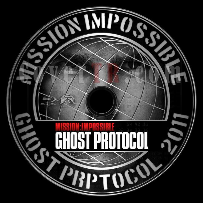 Mission: Impossible - Ghost Protocol (Görevimiz Tehlike 4) - Custom Bluray Label - English [2011]-mission-impossible-ghost-protocol-gorevimiz-tehlike-4jpg