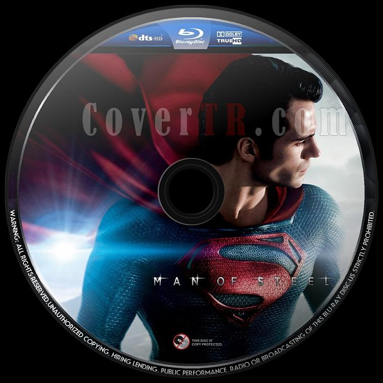 Man of Steel  (Çelik Adam) - Custom Bluray Label - English [2013]-man-steel-3jpg