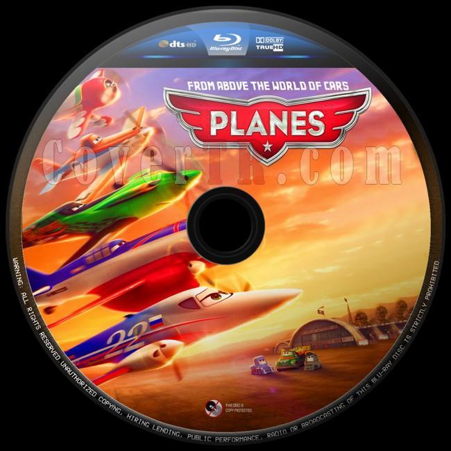 Planes (Uçaklar) - Custom Bluray Label - English [2013]-ucaklar-10jpg
