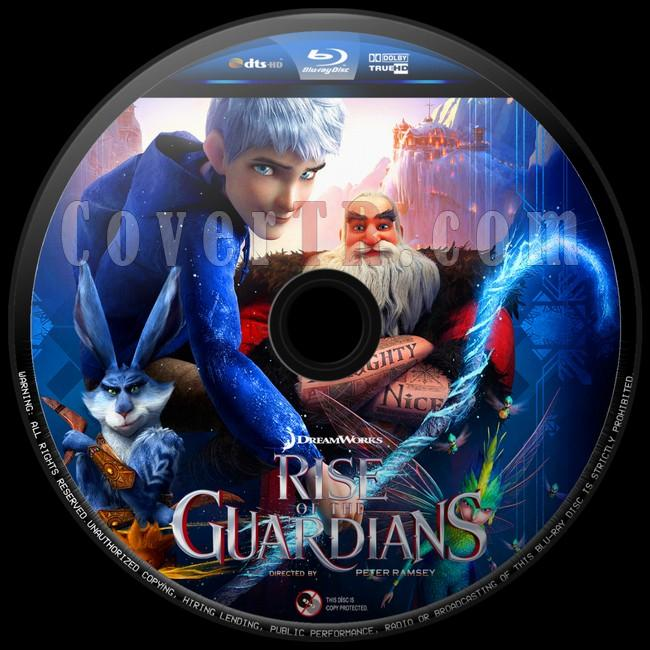 Rise of the Guardians (Efsane Beşli)  - Custom Bluray Label - English [2012]-efsane-besli-4jpg