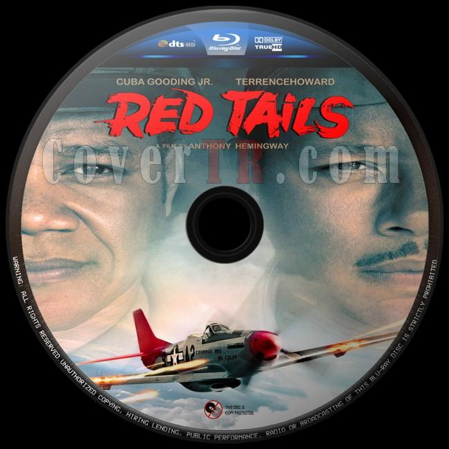 Red Tails  - Custom Bluray Label - English [2012]-red-tails-6jpg