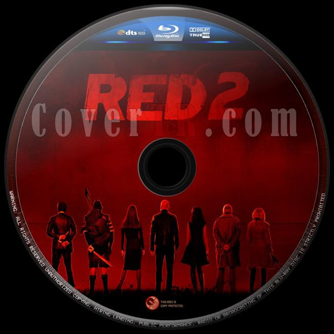 Red 2 (Hızlı ve Emekli 2) - Custom Bluray Label - English [2013]-hizli-ve-emekli-2-6jpg