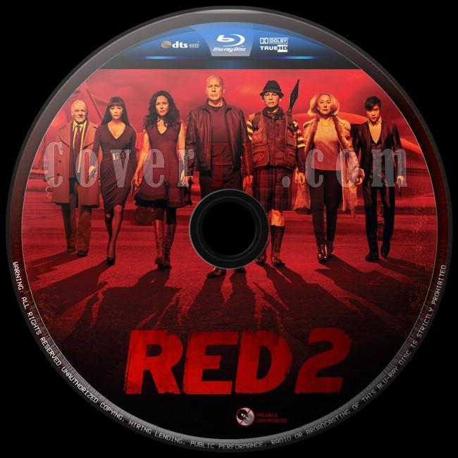 Red 2 (Hızlı ve Emekli 2) - Custom Bluray Label - English [2013]-hizli-ve-emekli-2-3jpg