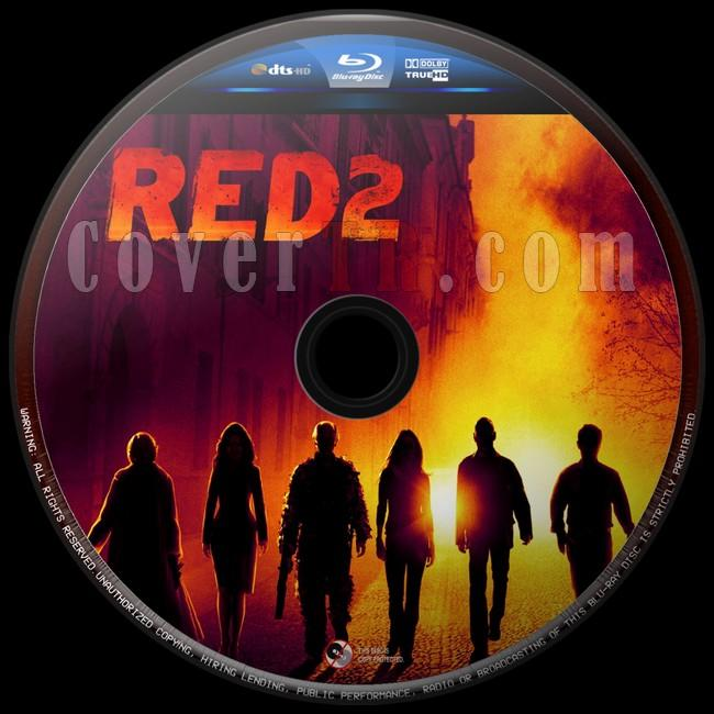 Red 2 (Hızlı ve Emekli 2) - Custom Bluray Label - English [2013]-red-2-hizli-ve-emekli-2-custom-bluray-label-english-20131jpg
