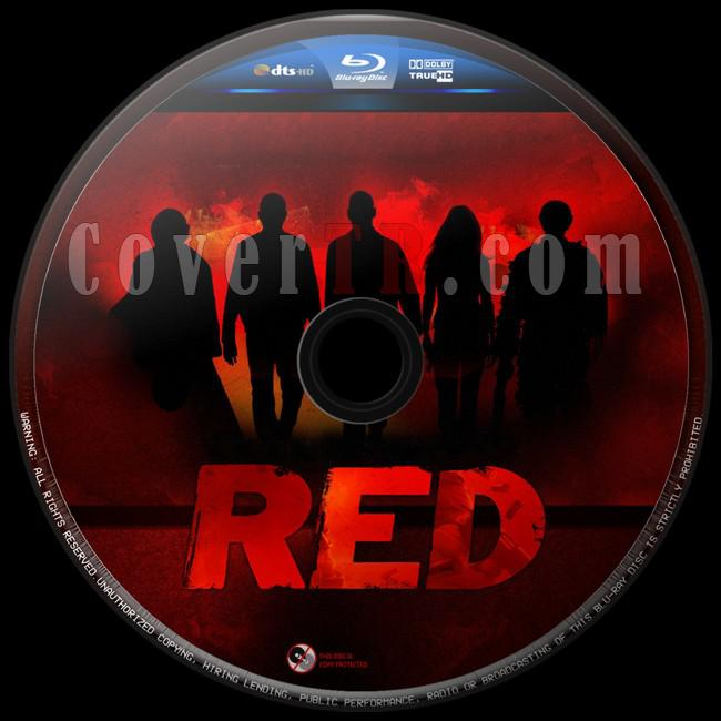 Red (Hızlı ve Emekli) - Custom Bluray Label - English [2010]-red-hizli-ve-emekli-custom-bluray-label-english-20101jpg