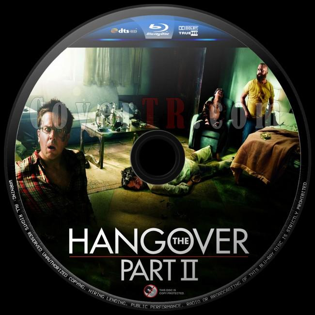 The Hangover 2 (Felekten Bir Gece 2) - Custom Bluray Label - English [2011]-felekten-bir-gece-5jpg