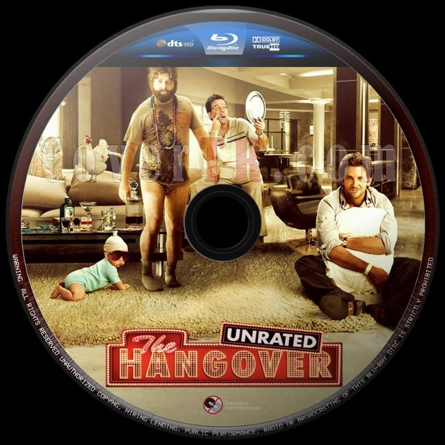 The Hangover (Felekten Bir Gece) - Custom Bluray Label - English [2009]-felekten-bir-gece-4jpg
