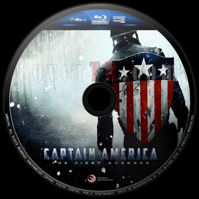 Captain America The First Avenger  (İlk Yenilmez: Kaptan Amerika)  - Custom Bluray Label - English [2011]-llk-yenilmez-kaptan-amerika-4jpg