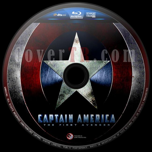 Captain America The First Avenger  (İlk Yenilmez: Kaptan Amerika)  - Custom Bluray Label - English [2011]-llk-yenilmez-kaptan-amerika-3jpg