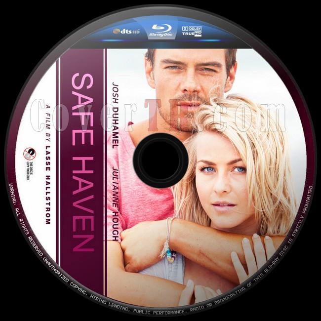 Safe Haven (Aşk Limanı) - Custom Bluray Label - Türkçe [2013]-ask-limani1jpg