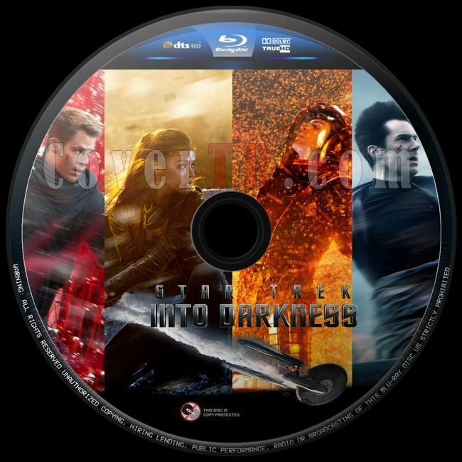 Star Trek Into Darkness (Star Trek: Bilinmeze Doğru) - Custom Bluray Label - English [2013]-uzay-yolu-bilinmeze-dogru-10jpg