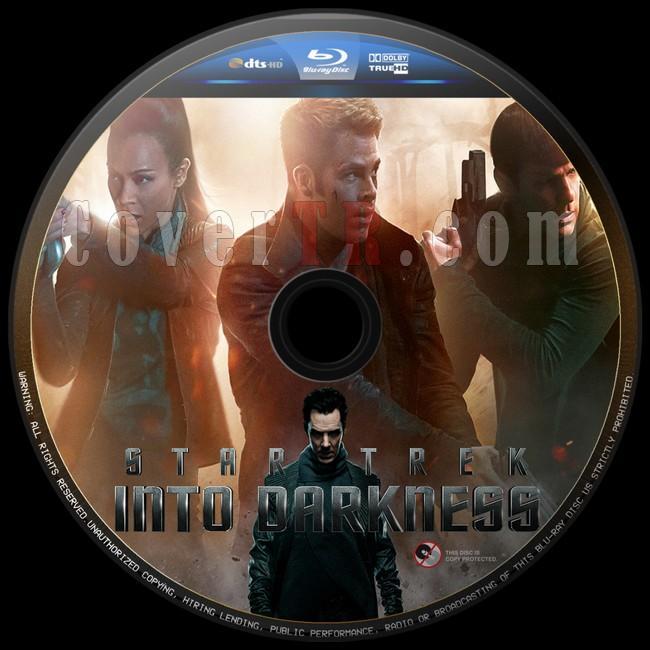 Star Trek Into Darkness (Star Trek: Bilinmeze Doğru) - Custom Bluray Label - English [2013]-uzay-yolu-bilinmeze-dogru-9jpg