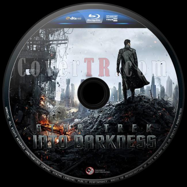 Star Trek Into Darkness (Star Trek: Bilinmeze Doğru) - Custom Bluray Label - English [2013]-uzay-yolu-bilinmeze-dogru-8jpg