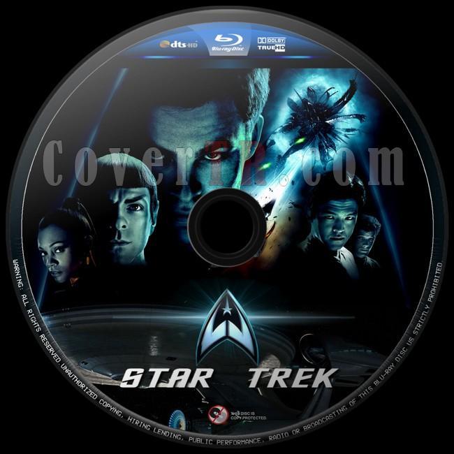 Star Trek (Uzay Yolu) - Custom Bluray Label - English [2009]-uzay-yolu-6jpg
