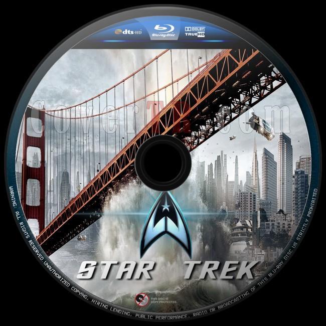 Star Trek (Uzay Yolu) - Custom Bluray Label - English [2009]-uzay-yolu-5jpg