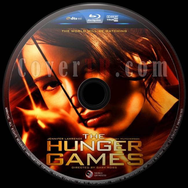 The Hunger Games (Açlık Oyunları) - Custom Bluray Label - English [2012]-aclik-oyunlari-4jpg