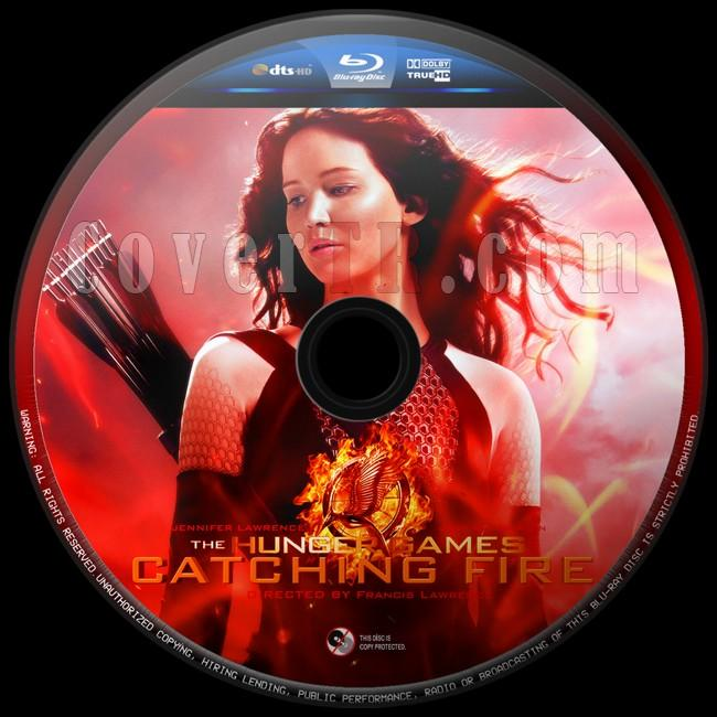 The Hunger Games Catching Fire (Açlık Oyunları 2 Ateşi Yakalamak) - Custom Bluray Label - English [2013]-aclik-oyunlari-atesi-yaklamak-4jpg