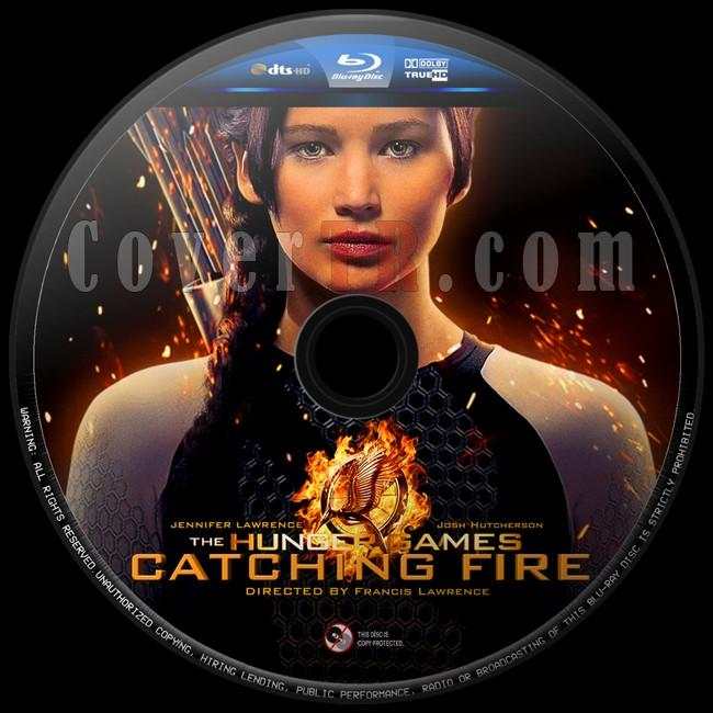 The Hunger Games: Catching Fire (Açlık Oyunları 2: Ateşi Yakalamak) - Custom Bluray Label - English [2013]-aclik-oyunlari-atesi-yaklamak-6jpg